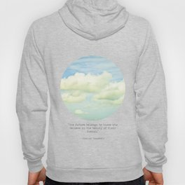 The beauty of the dreams Hoody