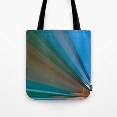 City Lights III Tote Bag