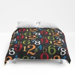 School teacher #2 Comforters
