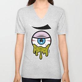 Eye of 7 Unisex V-Neck