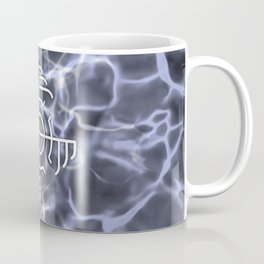 Icelandic Magical Stave -Ginfaxi   Coffee Mug