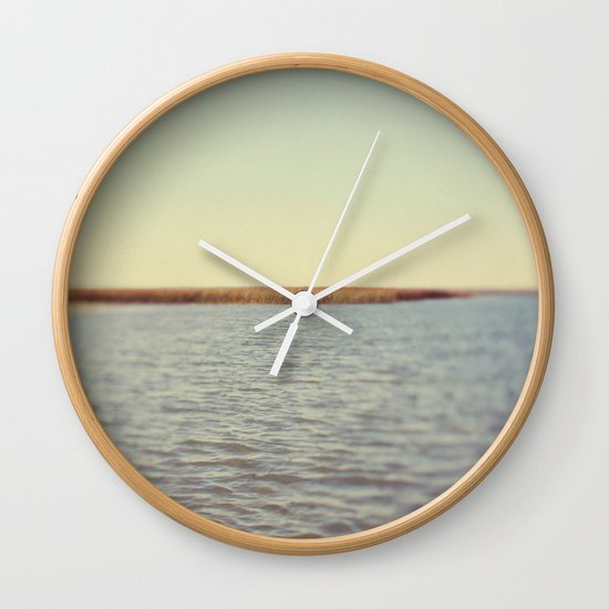 Southern Comfort Wall Clock