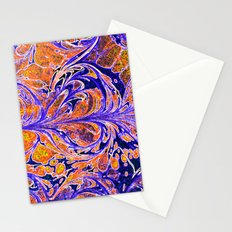 Dragon Root Stationery Cards