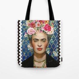 Forever Frida Tote Bag
