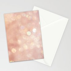 Bokeh Series - Sorbet Stationery Cards