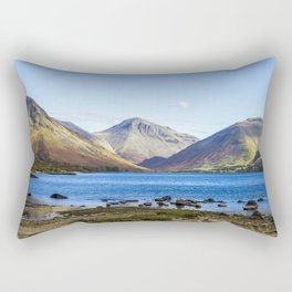 Wastwater. Rectangular Pillow