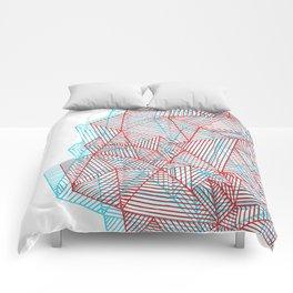 Double-Take Comforters