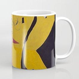 Art Dutch Interior III Joan Miro Coffee Mug