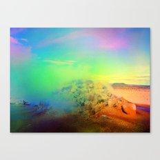 Moments Canvas Print