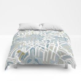 MISTER FREEZE Comforters