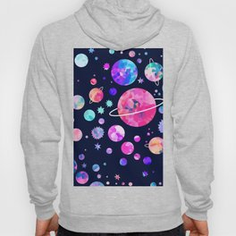 From outer space Hoody