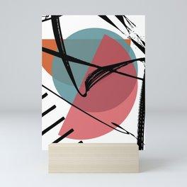 Torn Shackles Mini Art Print