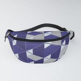 3D Lovely GEO III Fanny Pack