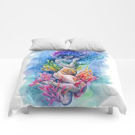Aura Comforters