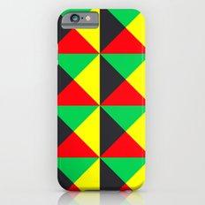 Vermeyden Pattern iPhone 6s Slim Case