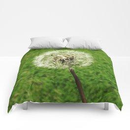 MAKE A WISH... Comforters