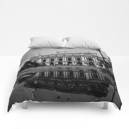 Palais Garnier Paris City Comforters