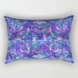 Jewels of the Ocean by surrealpete Rectangular Pillow
