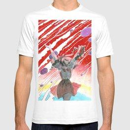 Watch The World Burn T-shirt