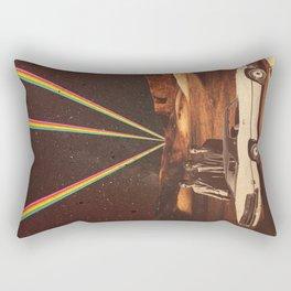 Take us to your leader Rectangular Pillow