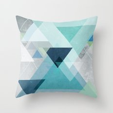 Graphic 114 Throw Pillow