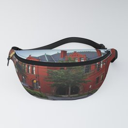 Old City Hall Building Fanny Pack