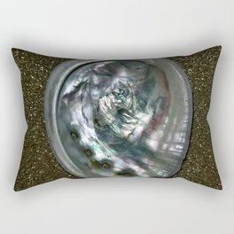 OysterInGold Rectangular Pillow