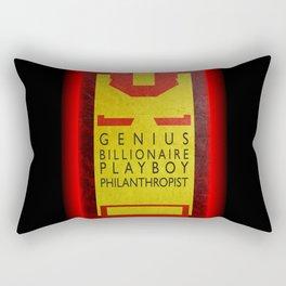 GBPP Rectangular Pillow