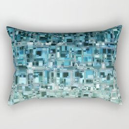 Thirst... Rectangular Pillow
