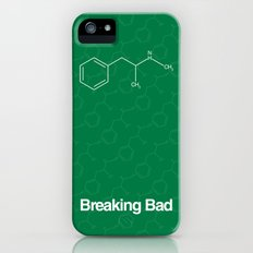 Breaking Bad Slim Case iPhone (5, 5s)