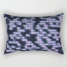 Painted Attenuation 1.4.4 Rectangular Pillow