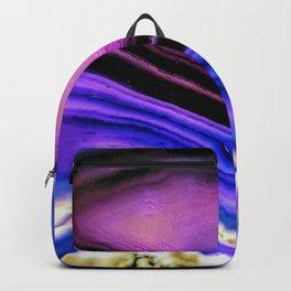 Surreal Geode Backpack