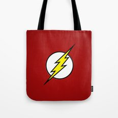 Flash - Digital Work Tote Bag