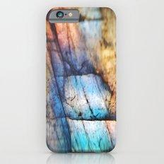 Labradorite Macro Slim Case iPhone 6s