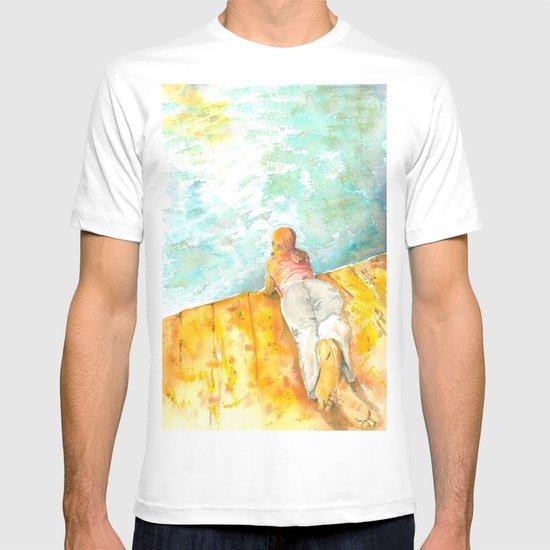 Recuerdo hace tiempo... T-shirt