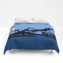 Southern Island Comforters