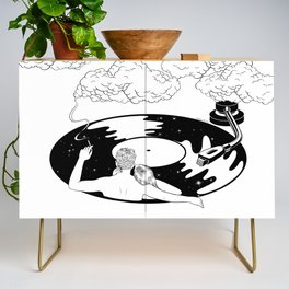 In the mood for love Credenza