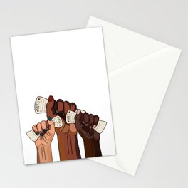 Vote! Stationery Cards