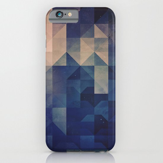 hystyry iPhone & iPod Case