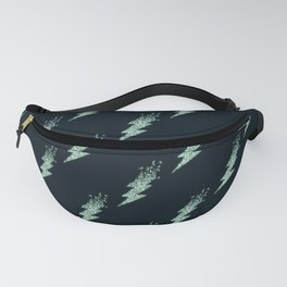 Electro music Fanny Pack