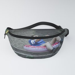 Global Warming is a Hoax Fanny Pack