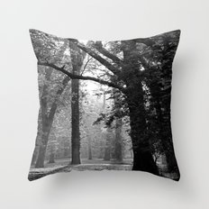 Sylvan Throw Pillow