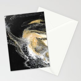 Black Obsession Stationery Cards