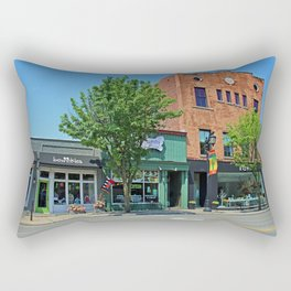 Sylvania Street I Rectangular Pillow
