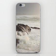 Oregon Coast. iPhone & iPod Skin