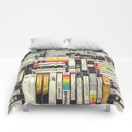 VHS Comforters
