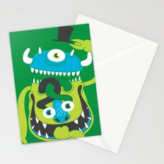 Mister Greene Stationery Cards