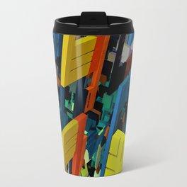 Steiner 5 Travel Mug