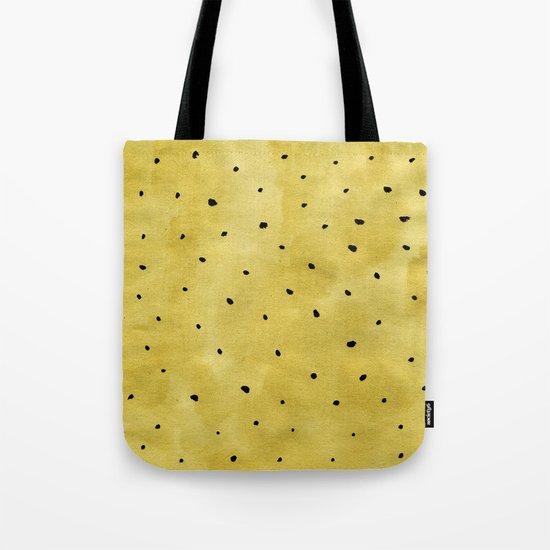 D19 Tote Bag