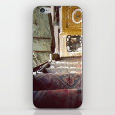 The Fall of the Matinee iPhone & iPod Skin